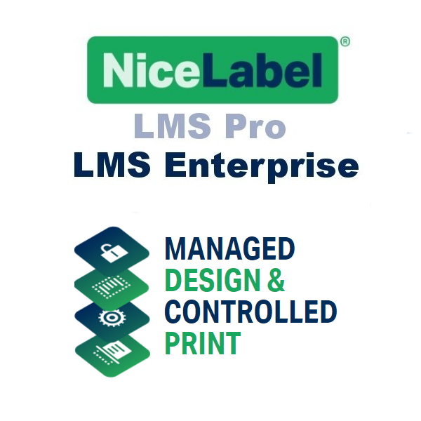 Label Management System