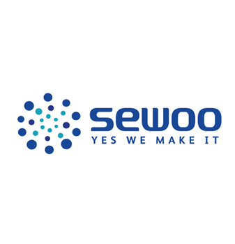 Sewoo Mexico at Adventech Logistics