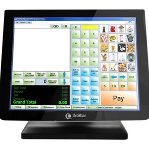 3nStar TCM010 Touch Monitor