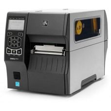 Zebra ZT410 Printer with Rewinder