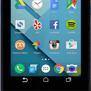 Handheld Android Opticon H29