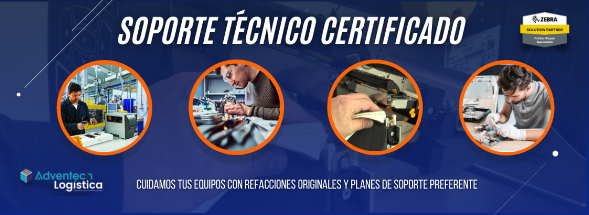 CERTIFIED TECHNICAL SUPPORT